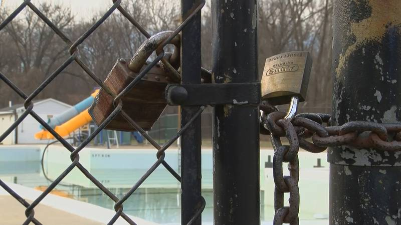 Newburgh Town officials shut down its public pool last year, and the results are in after a...