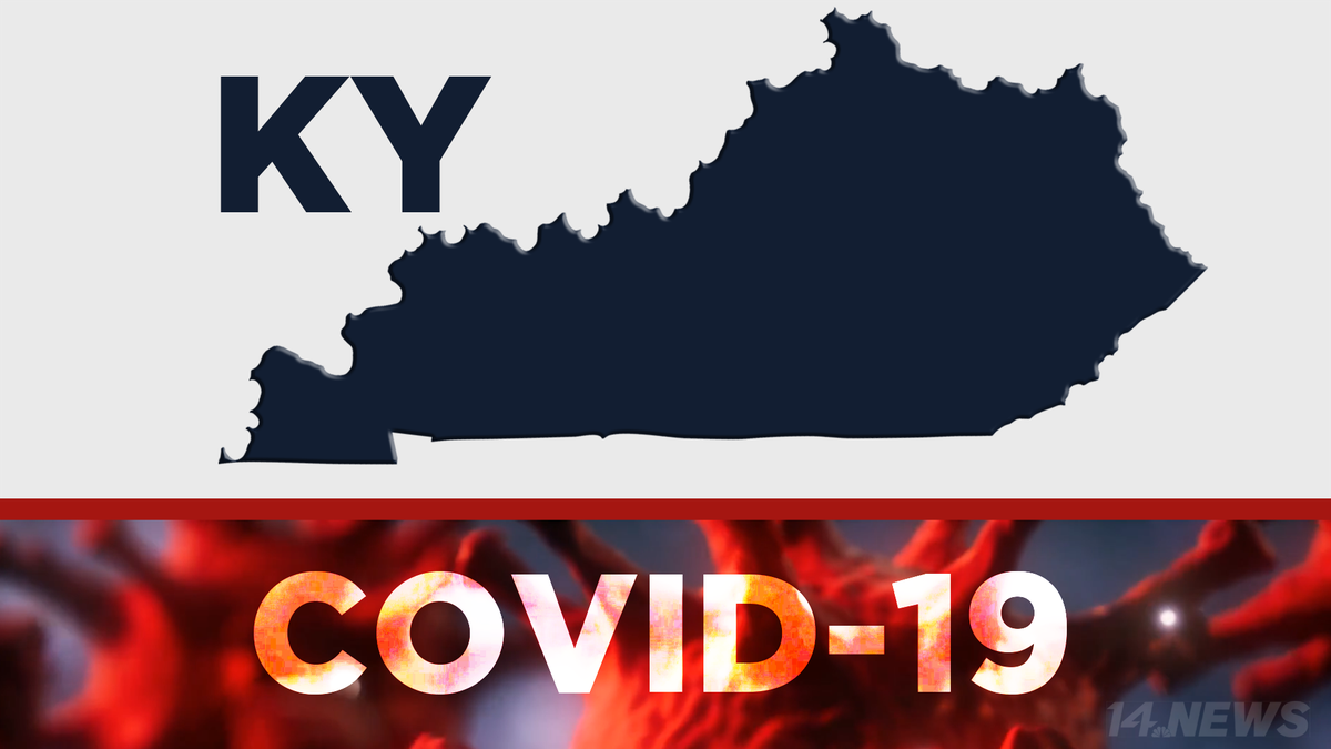 Gov. Andy Beshear announced 764 newly confirmed cases of COVID-19 and four additional deaths on...