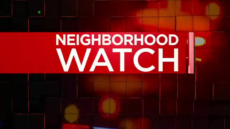 Neighborhood Watch: Sheriff?s Office looks for theft suspects