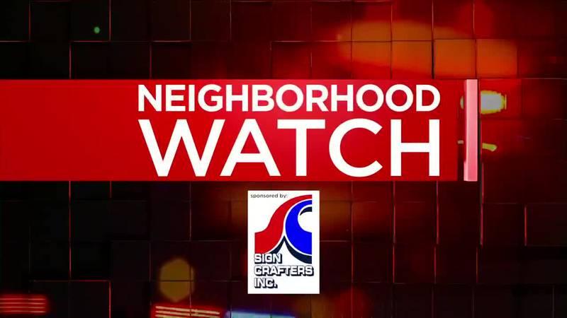 Neighborhood Watch 1/20