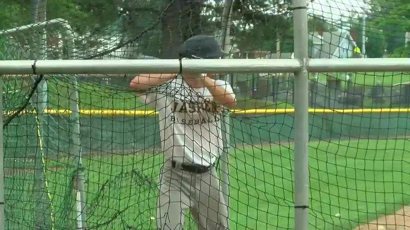 Battle-tested Jasper ready for Class 4A Baseball Semistate